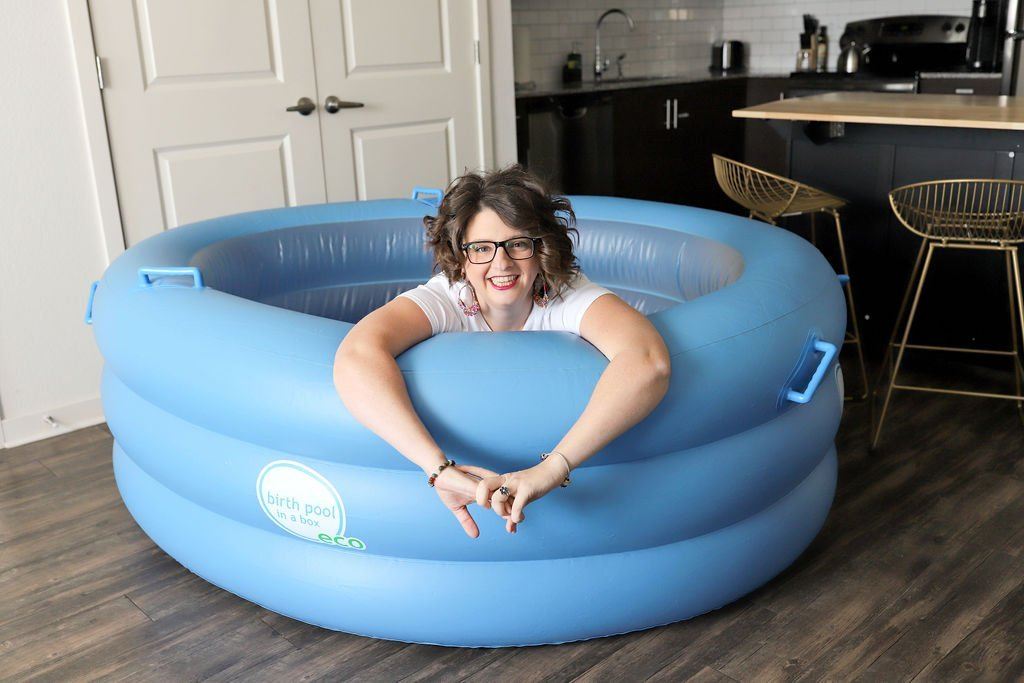 Birth Pool in a Box